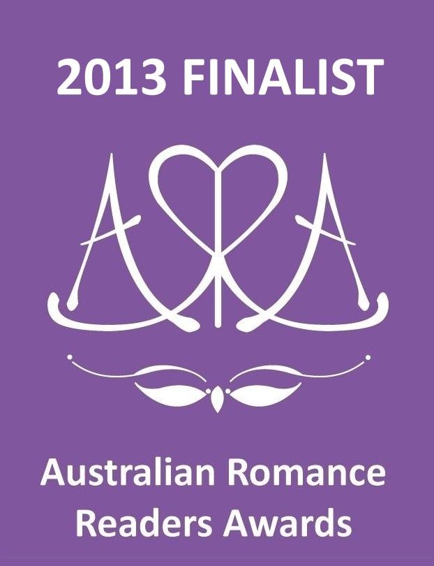 2013 ARRA finalist