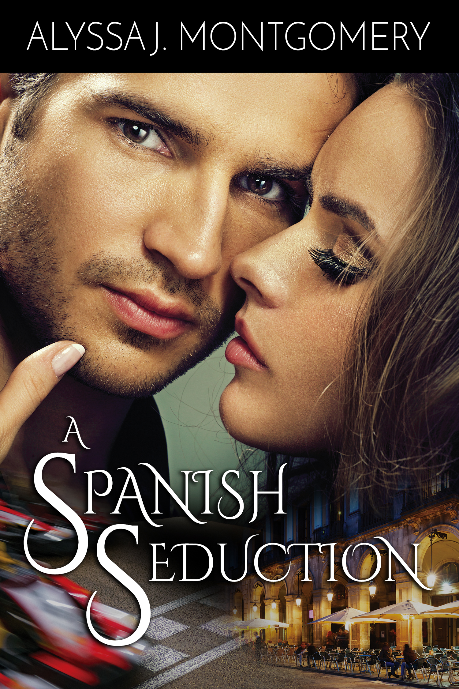 Image Ebook A Spanish Seduction