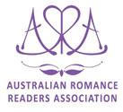 Member of Australian Romance Readers Association