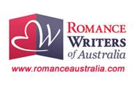 Member of Romance Writers of Australia